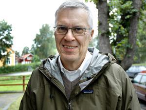 Ulf Hilding (M).