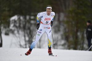 Anders Svanebo får fortsatt förtroende i längdlandslagstruppen.