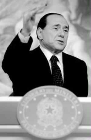 Kommer förändringen av vallagen rädda kvar Silvio Berlusconi vid makten?