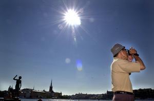 Intet nytt under solen. Frågan om ledarens roll var aktuell redan för 3000 år sedan, skriver Lennart Jansson.foto: scanpix