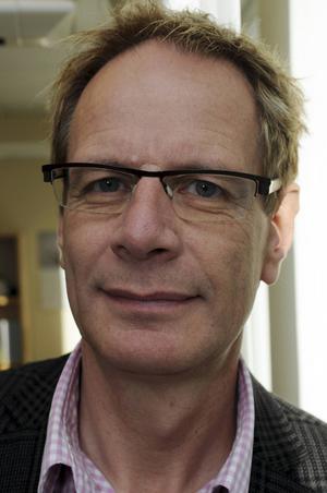 Mats Mattsson