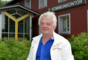 Gunnar Linnros, Djurås.