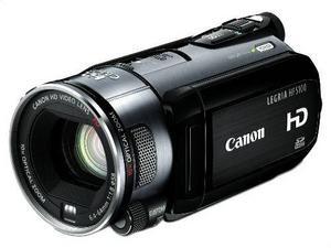 Bra i svagt ljus.Det är Canons hd-videokamera för den lite mer avancerade amatören, med massor av kontroller och funktioner, bland annat med möjlighet till manuell fokusering och exponering. Har så kallad agc-gräns som ger kortare svarstid när filmar i svag belysning, något som oftast bara finns på mer avancerade kameror. Har full hd-cmos-sensor med åtta megapixel och Canons bildstabilisator som gör filmandet med teleoptik enklare. S100 spelar in direkt på minneskort.Prisintervall: 12 575–17 719 kronor.