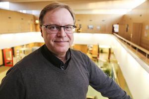 Thony Gustafson får lämna positionen som näringschef i Härjedalens kommun