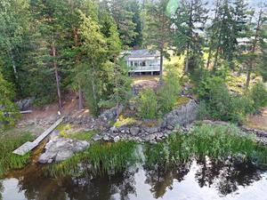 Bölen/Skogen i Kramfors