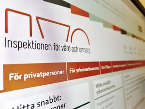 Socialtjänsten i Söderhamn har gjort en Lex Sarah-anmälan till IVO, Inspektionen för vård och omsorg.