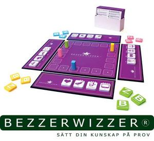 Tävla i VLT:s schlagertävling och vinn spelet Bezzerwizzer Underhållning.