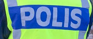 Polisen anlände till Sveg vid halvfyratiden i lördagsnatt sedan några ungdomar råkat i luven på varandra.