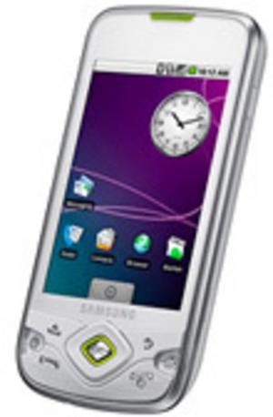 Samsung Galaxy Spica lanserad