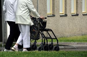 Ska man bo i Dalarna som äldre är Falun att föredra enligt Fokus lista.