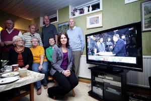 Annika Perssons Folkparti lyckades inte återfå de röster man tappade i förra valet.