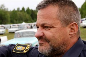 Stefan Trönnhagen ogillar trafikanter som