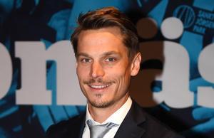 MFF:s Markus Rosenberg skulle gärna kunna tänka sig att ha Graham Potter som tränare.