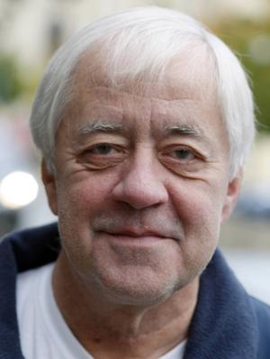 Arne Öhman.