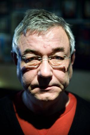 Ulf Åsgård är expert på gärningsmannaprofiler.