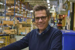 Det har varit en mycket tuff period för projektledaren Mats Hermansson när de nya postcyklarna skulle utvecklas.