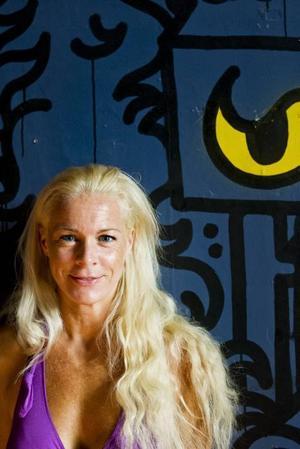 Det ska inte levas något turnéliv längre för Malena Ernman, familjen ska få mycket mer tid.