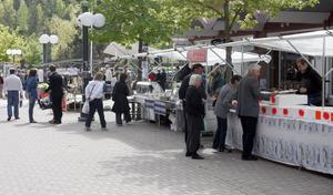 Söderhamn har tagit sig in på sajten Reseguidens lista över Sveriges hetaste sommarstäder.