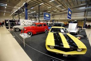 Motormässan i Östersund blir inte av i år.