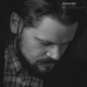 Omslaget till Adora Eyes album