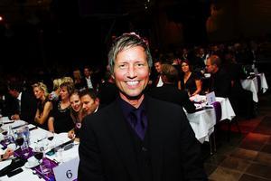 Niclas Nilsson på vasa Bryggeri fick det mest prestigefyllda priset