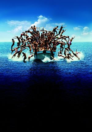 Till den lilla ön Linosa kommer unga turister för att semestra. Men under ytan döljer sig stort mänskligt lidande.