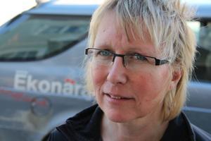 – Samverkan är jätteviktigt, och att stötta och inspirera varandra, säger Margaretha Fredholm.