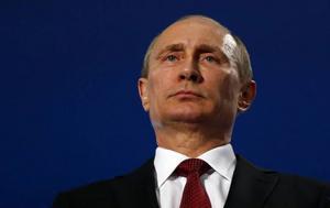Hans Eriksson tycker att det är lätt att dra historiska paralleller av Putins agerande.