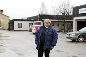 Cecilia Haage Lönn, rektor Kilafors Skola