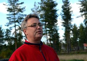 Brages ordförande Per-Amund Ruth blev informerad om Tommy Anderssons kandidatur till Leksands styrelse bara timmar innan årsmötet.