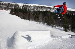 Swedish Slopestyle Tour växer med fler deltävlingar inför säsongen 2014/2015.