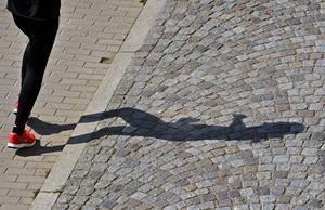 Lika många tankar som steg kan hinnas med under en joggingtur i arla morgonstund, till exempel Malmö FF:s insats i höst.