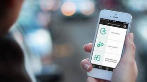 Med den ny appen ska det bli enklare för flygresenärerna att få hjälp.