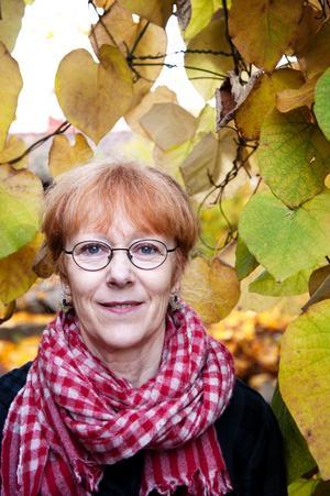 Karin Ferner - kulturpristagare.