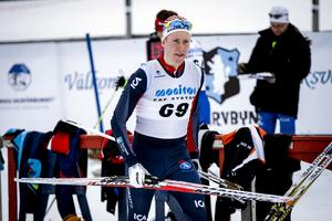 Simon Lageson, Åsarna IK, 2014.
