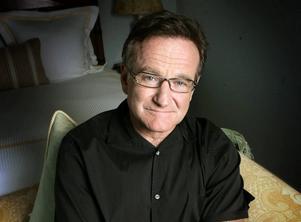 Robin Williams hittades död i sitt hem i norra Kalifornien.