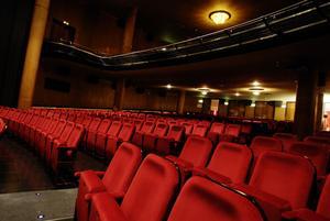 Från och med 1 januari blir det dyrare att gå på bio.