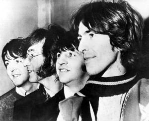 Efter en spelning i San Francisco 1966 beslöt The Beatles att sluta turnera och i stället koncentrera sig på studioarbete, delvis för att de tröttnat på hysterin och säkerhetsriskerna som deras resor i världen numera innebar.