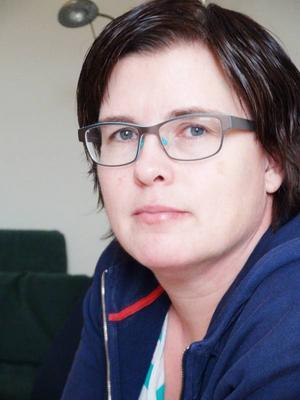 – Kanske ska vi stanna hemma helt enkelt, säger förskolläraren Anna Fredriksson-Johansson.