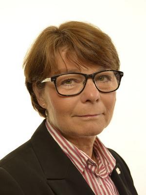 Solveig Zander (C) Birgitta Andersson (C)