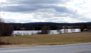 Så här kommer vindkraftveren at ses från Gransjö