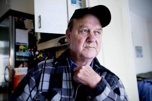 När Stig Sandqvist, 67, kom hem efter att ha varit borta bara några timmar var huset på Bergsstigen länsat på värdesaker.