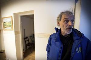 – Många i Falun vill hjälpa de som har det absolut svårast i vinterkylan, säger Krister Andersson.