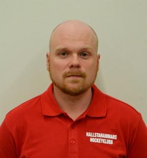 Mathias Karlsson, Hallsta Hockey