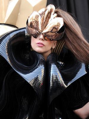 Lady Gaga ska uppträda med Rolling Stones.