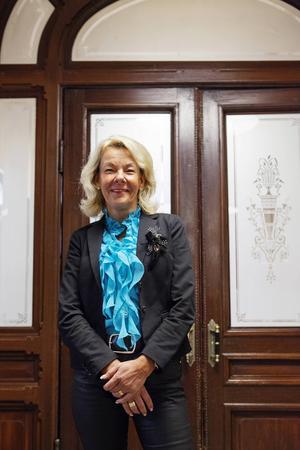 Anita Öberg känner en lättnad när rapporten kom.