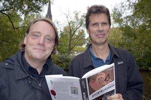 Alnösonen och musikprofilen Lars Nylin har tillsammans med journalistkollegan Björn Nordström författat en på många sätt fantastisk bok om historierna du minns – eller aldrig har hört tals om.