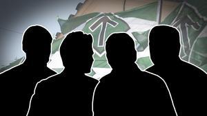 Vilka är huvudpersonerna bakom Nordfronts Näste 4?  Här nedan kan du läsa om aktivisterna.