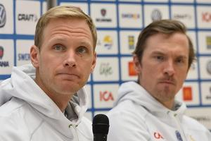 Daniel Richardsson får åka världscup i helgen.
