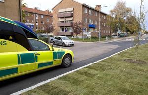 Ambulanspersonal i Hudiksvall befarar att akutberedskapen kommer att bli sämre.